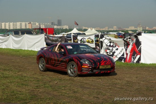 Another Stay_C 2001 Mitsubishi Eclipse post... - 9256579
