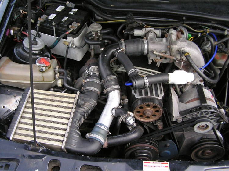 Another EVIL85SSP 1988 Merkur XR4TI post... - 10410449