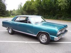 drsousss 1964 Pontiac Acadian