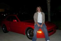 944burnoutking 1984 Porsche 944