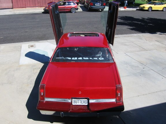 Another 84bosshog 1984 Oldsmobile Cutlass Supreme post... - 10414556