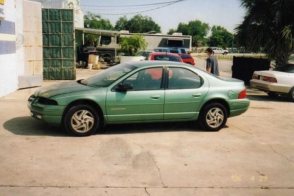 Another Toby98 1998 Dodge Stratus post... - 9259681