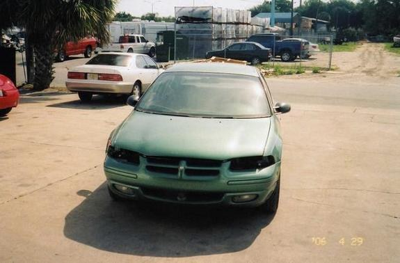 Another Toby98 1998 Dodge Stratus post... - 9259682