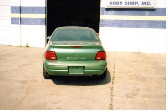 Another Toby98 1998 Dodge Stratus post... - 9259683