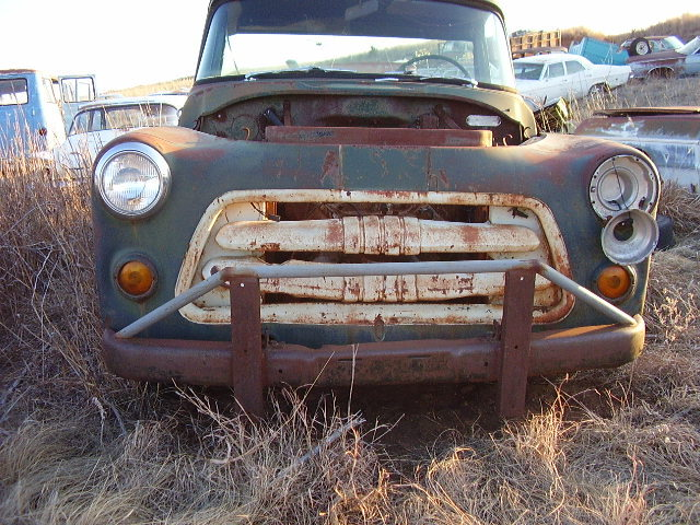 mikeystoy 1960 Dodge W-Series Pickup 9260066