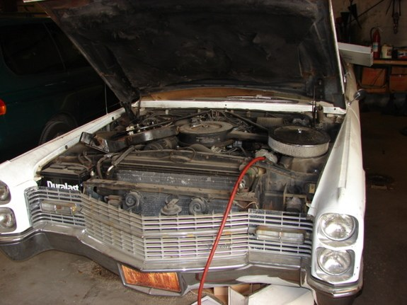 Another 3161978 1966 Cadillac Seville post... - 9616398