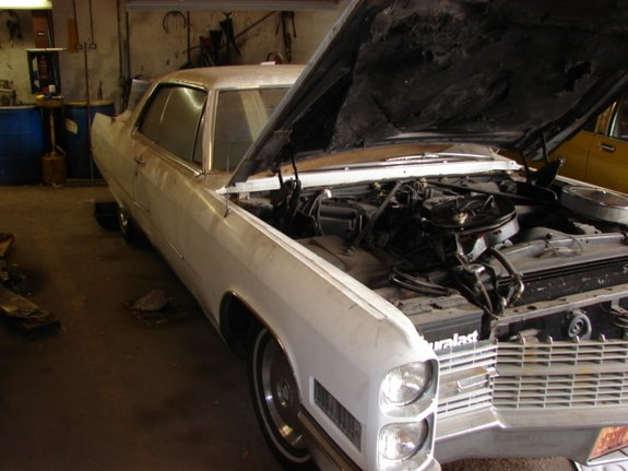 Another 3161978 1966 Cadillac Seville post... - 9616399