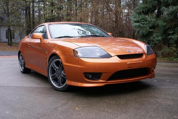 mickmick 39 s 2006 hyundai tiburon in dallas ga. Black Bedroom Furniture Sets. Home Design Ideas