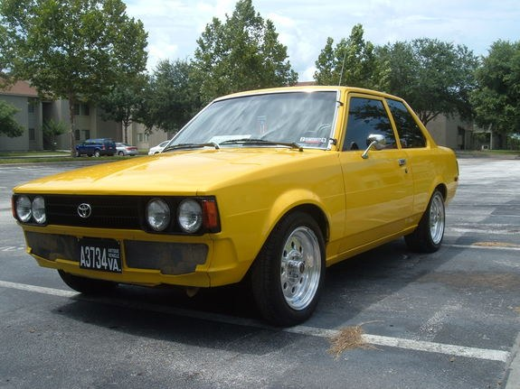 Another billydakid787 1980 Toyota Corolla post   2989378 by
