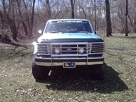 Another TheRelicHunter 1994 Ford F150 Regular Cab post... - 9261335