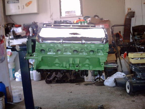 Another TheRelicHunter 1977 Ford Thunderbird post... - 9261302