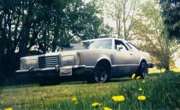 Another TheRelicHunter 1977 Ford Thunderbird post... - 9261305