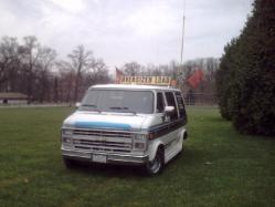 TheRelicHunter 1989 Chevrolet G-Series 1500