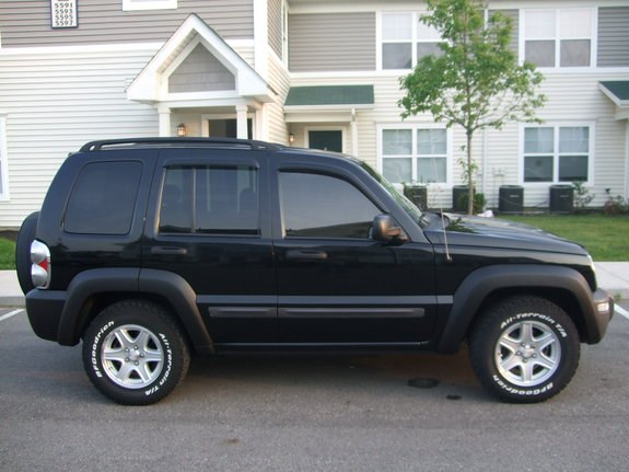 Another 03cdkj 2003 Jeep Liberty Post Photo 10417430