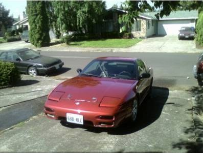 Another nw4runner 1991 Nissan 240SX post... - 10418312