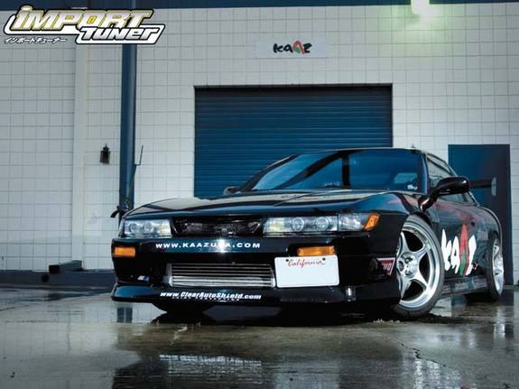 Another JdmPong 1999 Nissan 240SX post... - 10418163
