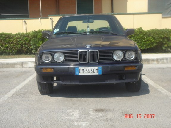 Another Bimmer182 1990 BMW 3 Series post... - 10418274
