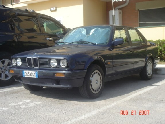 Another Bimmer182 1990 BMW 3 Series post... - 10418276