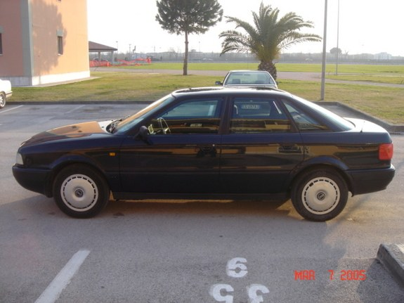 Another Bimmer182 1993 Audi 80 post... - 10418268