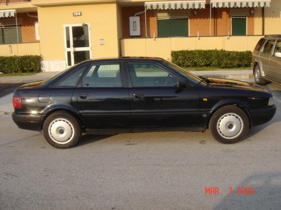 Another Bimmer182 1993 Audi 80 post... - 10418270
