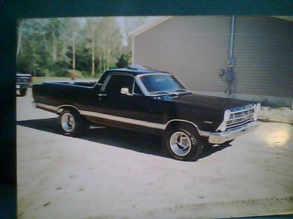 Convtoyota 1967 Ford Ranchero Specs Photos Modification