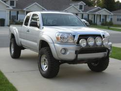 Rangerx93s 2007 Toyota Tacoma Xtra Cab