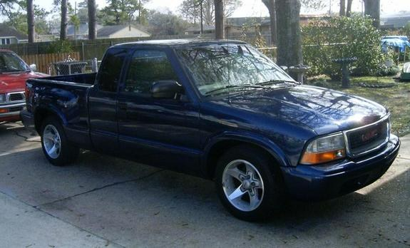Another masta_j 2003 GMC Sonoma Extended Cab post... - 9279261