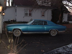 mwg55s 1972 Chevrolet Monte Carlo