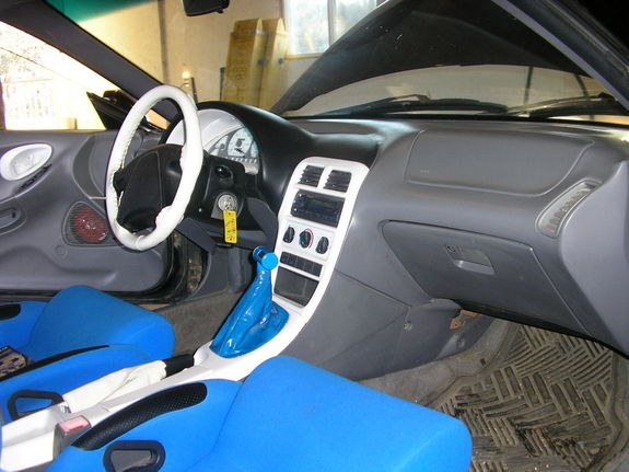 Another firecat_2006 1995 Ford Probe post... - 9264864