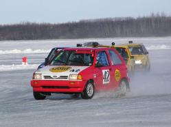 Icedawg57s 1991 Ford Festiva