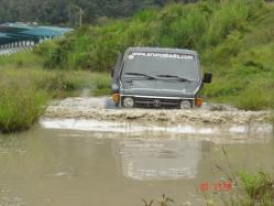 kike_vzlas 1995 Toyota Land Cruiser