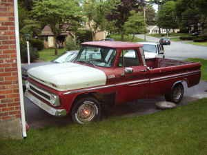 Another -1988-700hp-iroc 1965 Chevrolet C/K Pick-Up post... - 10419078