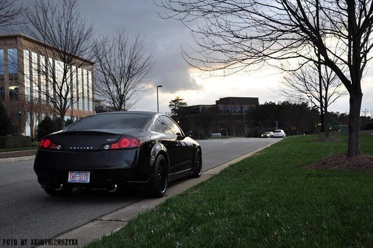 Another xXHotelCrazyXx 2005 Infiniti G post... - 10419646