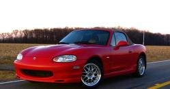 LightningMX5s 1999 Mazda Miata MX-5