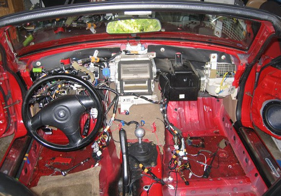 Lightningmx5 39 S 1999 Mazda Miata Mx 5 Page 6 In Columbus Oh