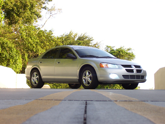 Another TheRealOnk 2005 Dodge Stratus post... - 17920201