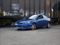 Jeff122886s 2004 Acura RSX