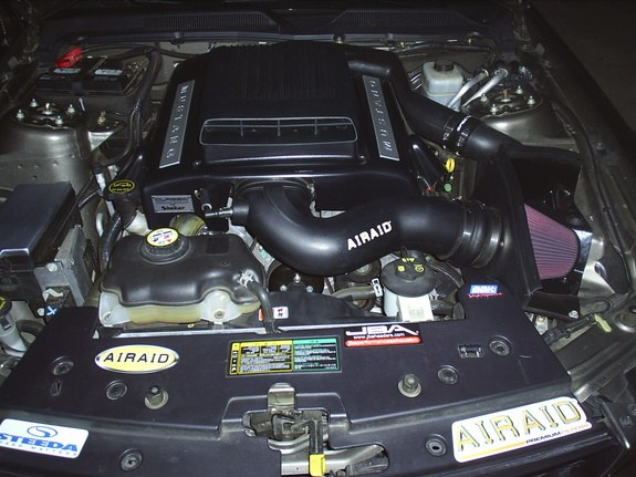 Another nikko_stang 2005 Ford Mustang post... - 10420847