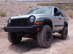 KJ2005s 2005 Jeep Liberty