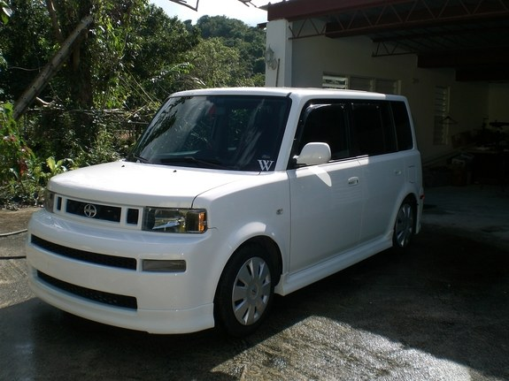 mindhole 2006 scion xb specs photos modification info at. Black Bedroom Furniture Sets. Home Design Ideas