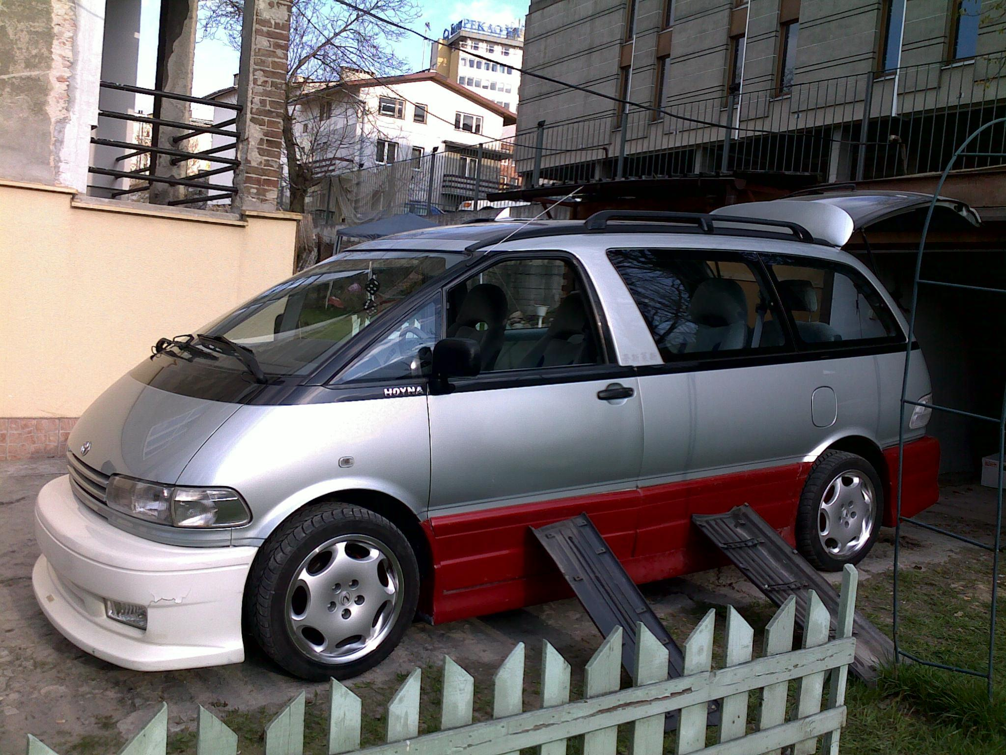Another HOYNA 1993 Toyota Previa post... - 9271510