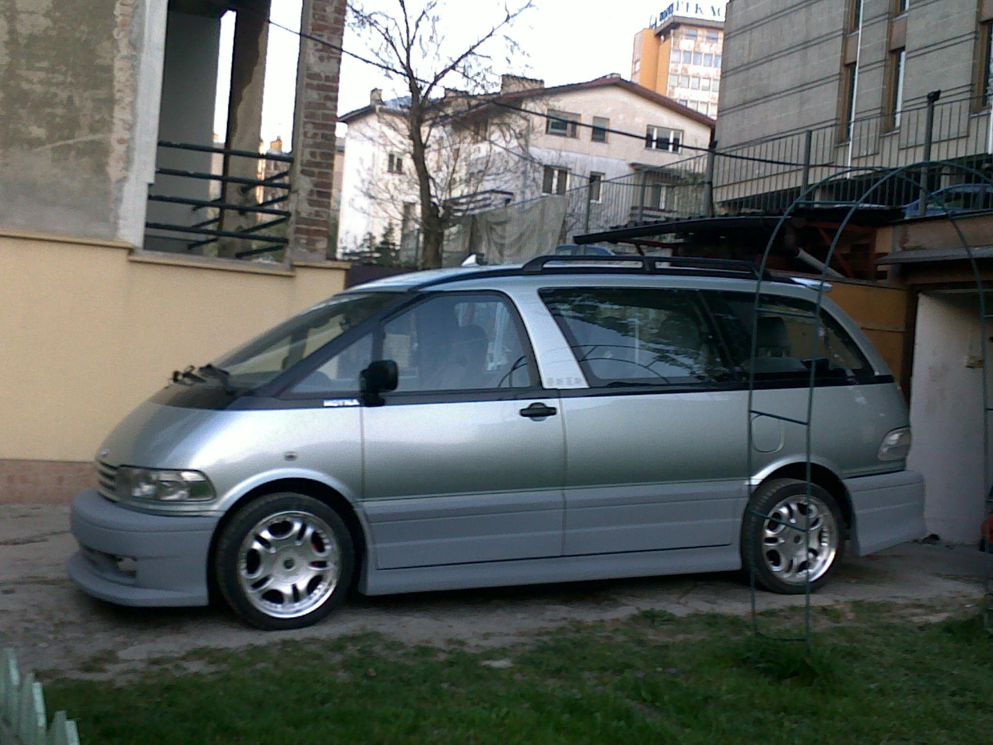 Another HOYNA 1993 Toyota Previa post... - 9271513