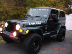 Jeeps-R-Uss 2000 Jeep Wrangler