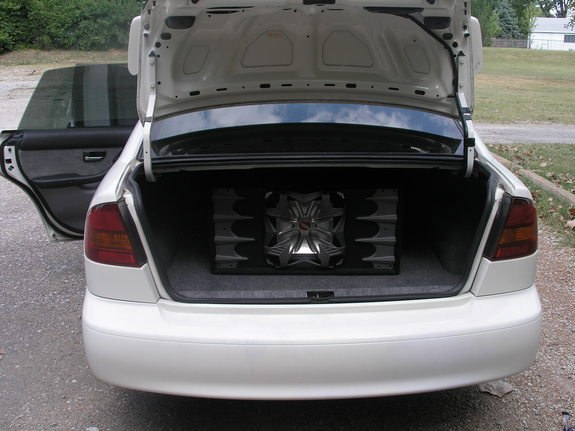 Another zlegacy 2001 Subaru Legacy post... - 10488870