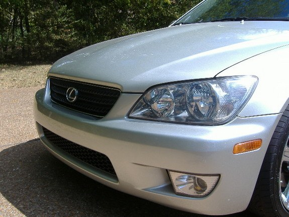 Another jdmpwr07 2002 Lexus IS post... - 10422090