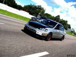 StreetFammLancers 2002 Mitsubishi Lancer