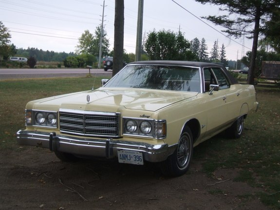 fordguy7t9 1976 Mercury Grand Marquis 10423236
