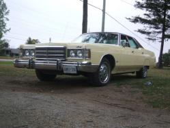 fordguy7t9 1976 Mercury Grand Marquis