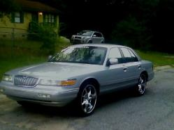 D-Good 1995 Mercury Grand Marquis