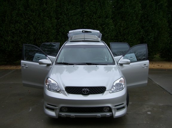 Another mustang_lover66 2004 Toyota Matrix post... - 9268708